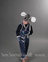 Карнавальный костюм Мышонок с штанишками