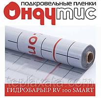 ОНДУТИС RV 100 СМАРТ (silver) Гидроизоляционная пленка