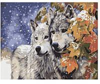 КНО 2534 Пара вовків, фото 1