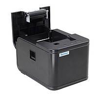 Чековый POS-принтер Xprinter XP-C58H USB (Гарантия 1 год) Black, фото 5