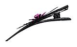Матові бічні затискачі для волосся (6 шт), фото 2