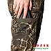 Костюм летний камуфляжный Stalker Poplin (Тихие поймы), фото 9