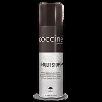 Защита от пыли и грязи для кожи и текстиля Coccine MULTI STOP 250мл