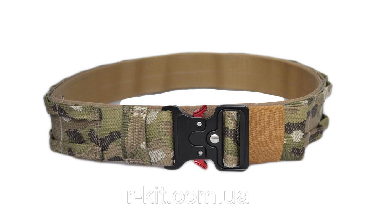 Ronin Shooters Belt Multicam