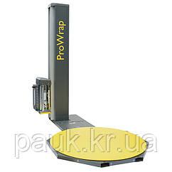 Палетопакувальник Pro Wrap-PW 350% з системою попереднього розтягування плівки до 350% (вищого рівня)