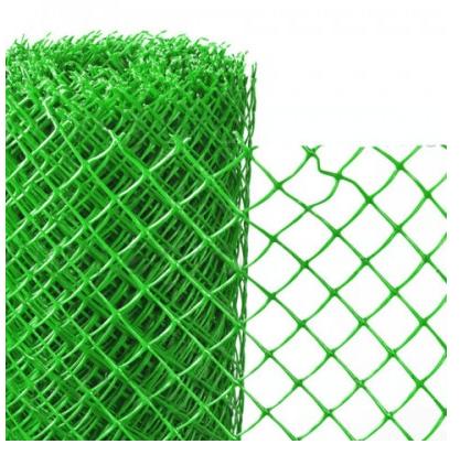 Забірна сітка 40*40 1.25*20м (ІРАН) Сітка для огорожі, Сітка пластикова