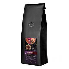 Кава свіжого обсмаження в зернах Space Coffee Burundi 100% арабіка 500 грам