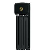 Велозамок ABUS 6055/60 Mini Bordo Lite Black