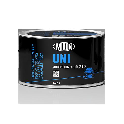 Универсальная шпатлевка Mixon Карс UNI  1.0 кг