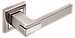Ручка к межкомнатной двери Z-1320, фото 4