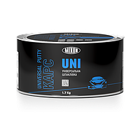 Универсальная шпатлевка Mixon Карс UNI  1.7 кг
