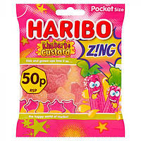 Haribo Rhubarb Custard 70 g