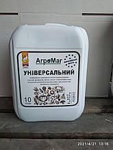 Агромаг универсальное удобрение (аналог оракул мультикомплекс), 10 л