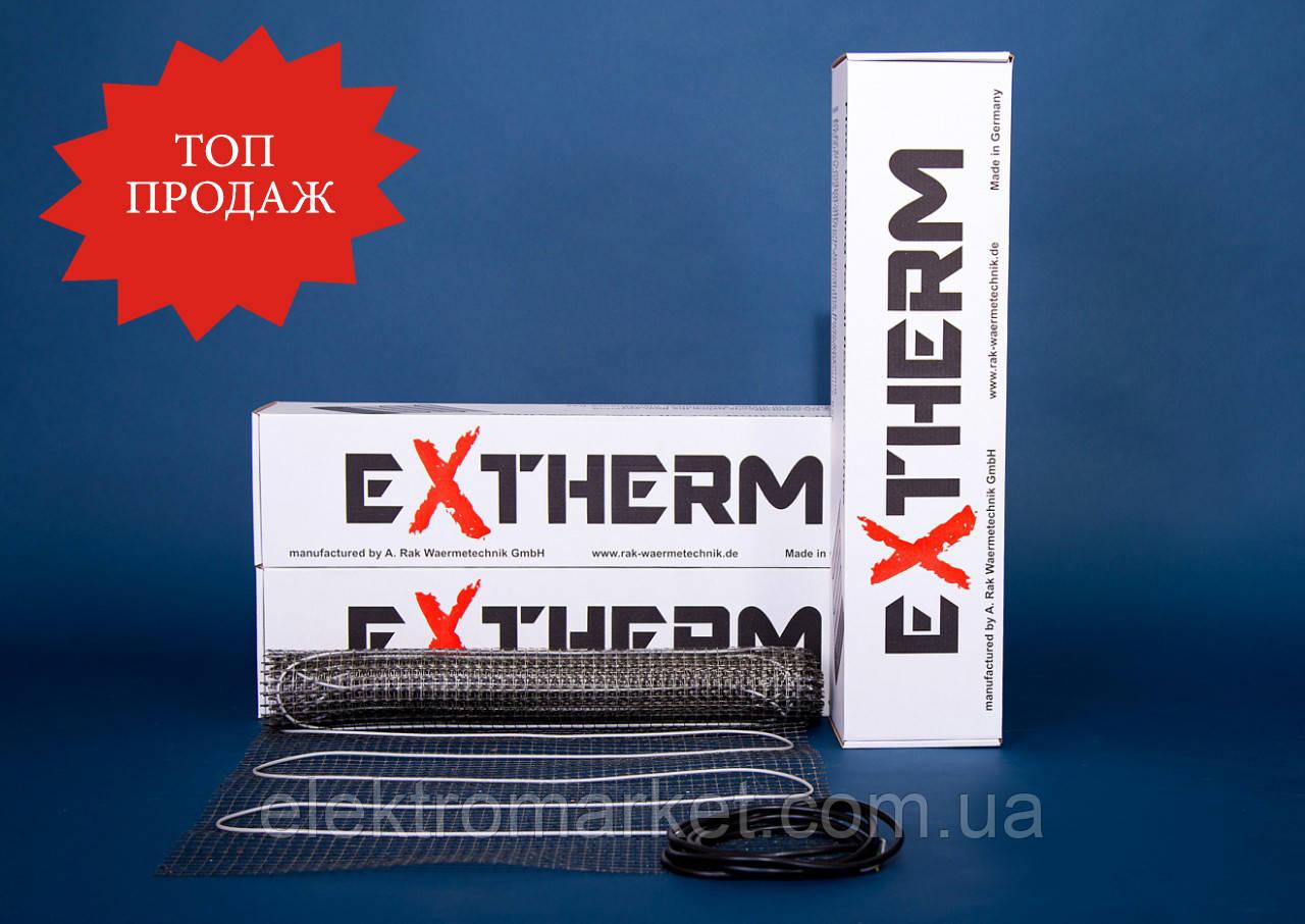 Нагревательный мат двужильный  ET ECO 500-180