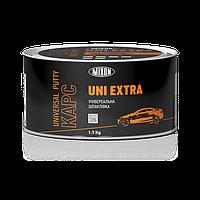 Универсальная шпатлевка Mixon Карс UNI EXTRA  1.7 кг