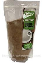 Кокосовий цукор, 400 г, TM BIFOOD