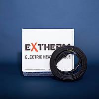Кабель нагревательный двужильный ETС ECO 20-2500, фото 1