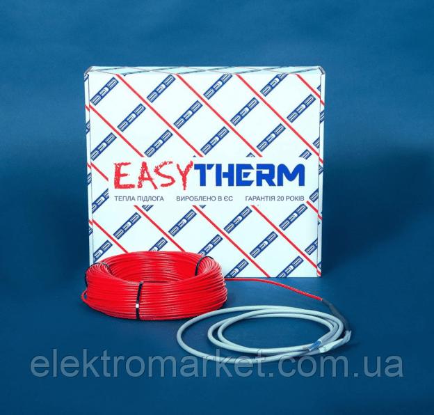 Нагрівальні кабелі серії ЄС EC85.0