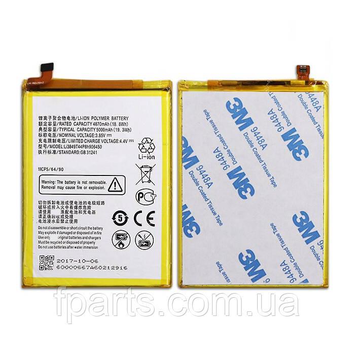 Аккумулятор LI3849T44P8H906450 для ZTE Blade A6, Blade A6 Lite
