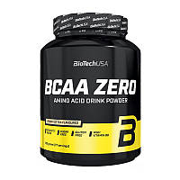 Аминокислоты bcaa BioTech BCAA Zero 700 g