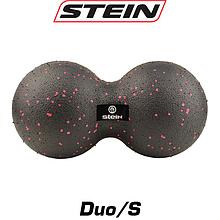 Мяч массажный двойной Stein LMI-1002 Duo/S
