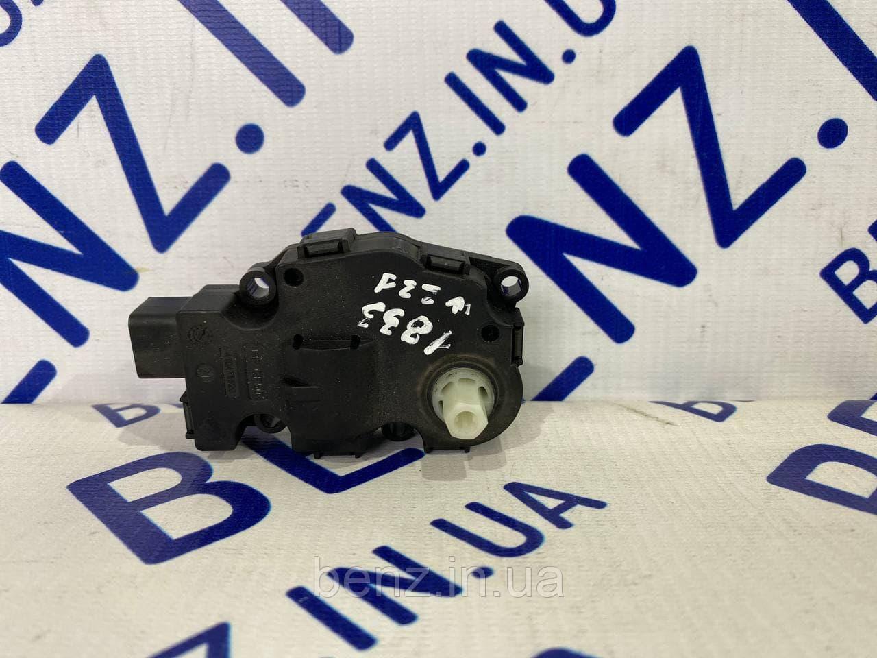 Моторчик заслінки печі Mercedes W221 Long A2218200042