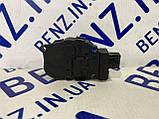 Моторчик заслінки печі Mercedes W221 Long A2218200042, фото 2