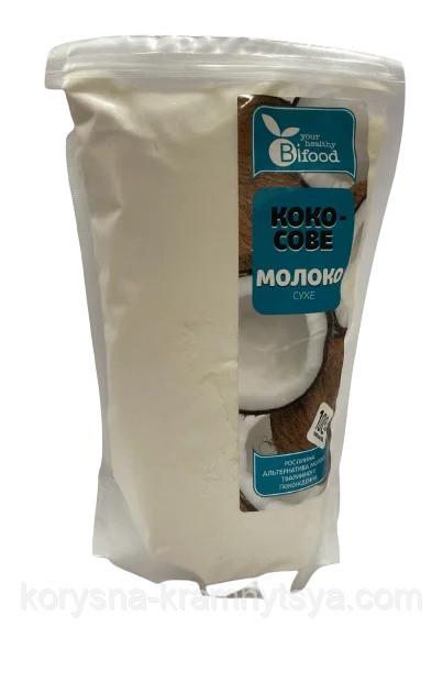 Кокосове молоко жінці, 400 р, TM BIFOOD