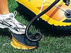 Ножной насос для надувания Bestway, 1,6л., фото 2