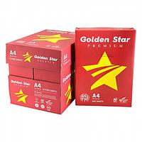 Папір офісний Golden Star А4 клас C 80 г/м2 500 аркушів