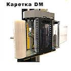 Палетопакувальник Pro Wrap-DM 400% з системою попереднього розтягування плівки до 400% (вищого рівня), фото 5