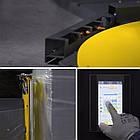 Паллетоупаковщик Pro Wrap-DM 400% с системой предрастяжения пленки до 400%(высшего уровня), фото 6