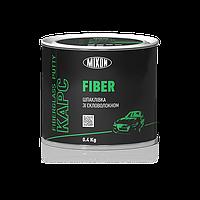 Шпатлевка со стекловолокном Mixon КАРС FIBER  0.4 кг