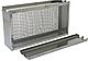 Изолятор сетчатый оцинкованный на улей типа «Рута» на 2 рамки, фото 2