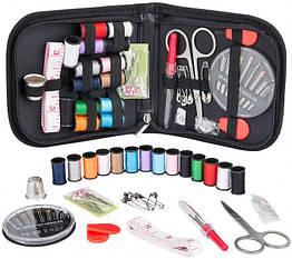 Портативний швейний набір ILkea Різнобарвний YJSKS01733, КОД: 2391307