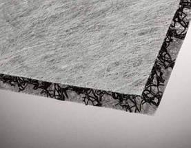 МЕМБРАНАЯ  ГИДРОИЗОЛЯЦИЯ ФУНДАМЕНТА TERRAPLAST PLUS L8 2*20м с геотекстилем цена за м2, фото 2
