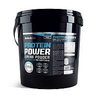 Комплексный протеин BioTech Protein Power 4 kg