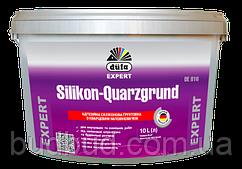 Кварцгрунт Silikon Quarzgrund DE 816 Dufa Expert 10 л