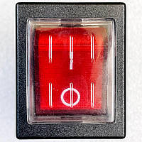 Кнопка увімкнення GRUNHELM GGH15 GGH30 GGH50 для газової гармати