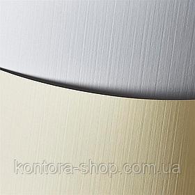 Картон дизайнерский Galeria Papieru Canvas white, 120 г/м² (50 шт.)