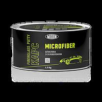 Шпатлевка со стекловолокном Mixon КАРС MICROFIBER 1.7 кг