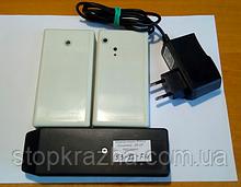 Автономный счетчик учёта посетителей TK03 Ethernet Б/У