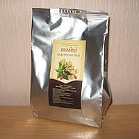 Чай черный листовой Gemini Имбирный 250г.