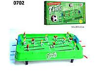Футбольна настільна гра для двох Pro Play Smart AV 0702, фото 1