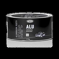 Алюминиевая шпатлевка Mixon КАРС ALU 1.7 кг
