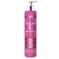 Шампунь для неслухняного волосся Abril et Nature Nature Frizz Bain Shampoo 250 мл