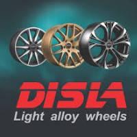 Легкосплавні диски Disla