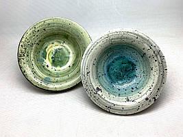 Производство керамики под заказ: тарелки суповые