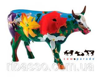 Колекційна статуетка корова Georgia O'Cowffe, Size L