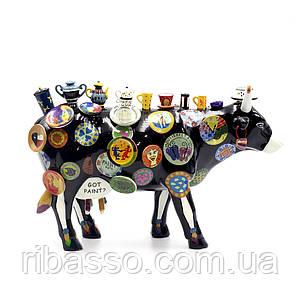 "Колекційна статуетка корова ""Moo Potter"", Size M"